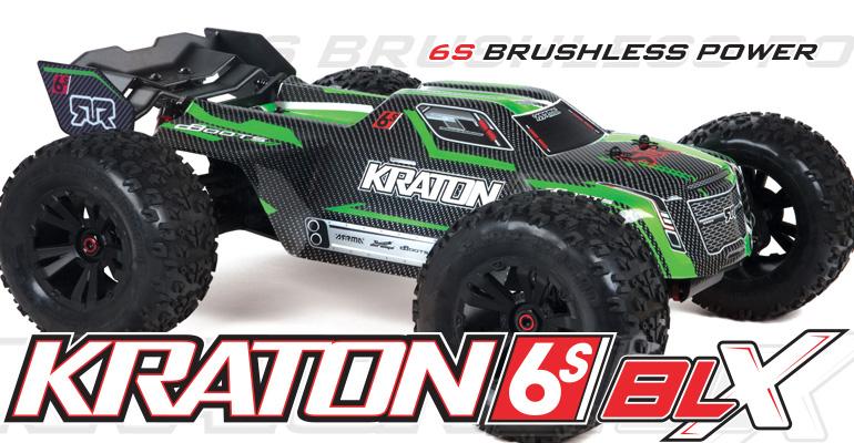 Kraton BLX
